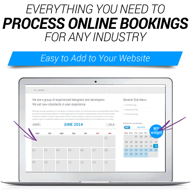 Booking System - 8