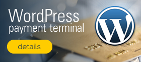 Credit Card Payments for Wordpress v3.0